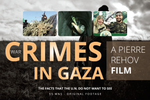 War Crimes In Gaza digital Download