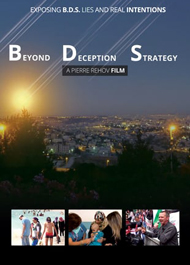 Beyond Deception Strategy DVD