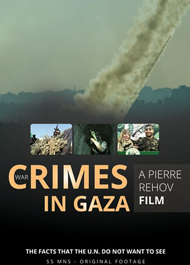 War Crimes In Gaza