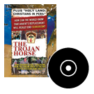 TROJAN HORSE PLUS HOLY LAND: CHRISTIANS IN PERIL DVD