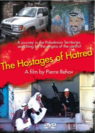 THE HOSTAGES OF HATRED