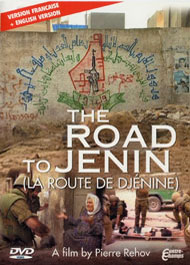 THE ROAD TO JENIN