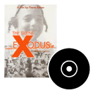THE SILENT EXODUS DVD