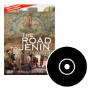 THE ROAD TO JENIN DVD